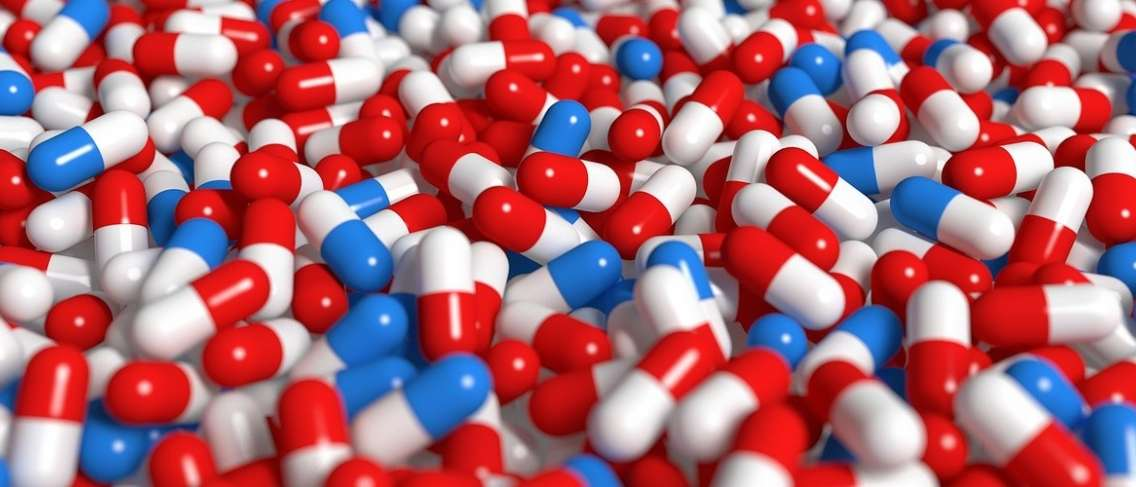 Penggolongan Obat Menurut Undang Undang