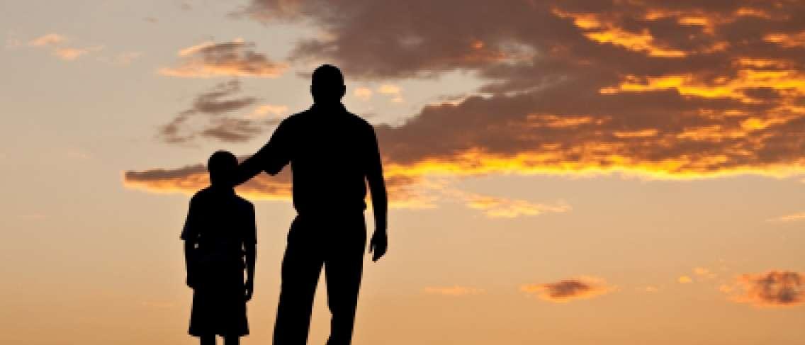 Anak Laki Laki Sulit Dekat Dengan Ayah Guesehat Com