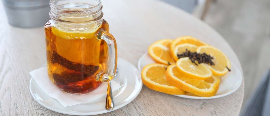 Menurunkan Berat Badan Dengan Teh Lemon Guesehat Com