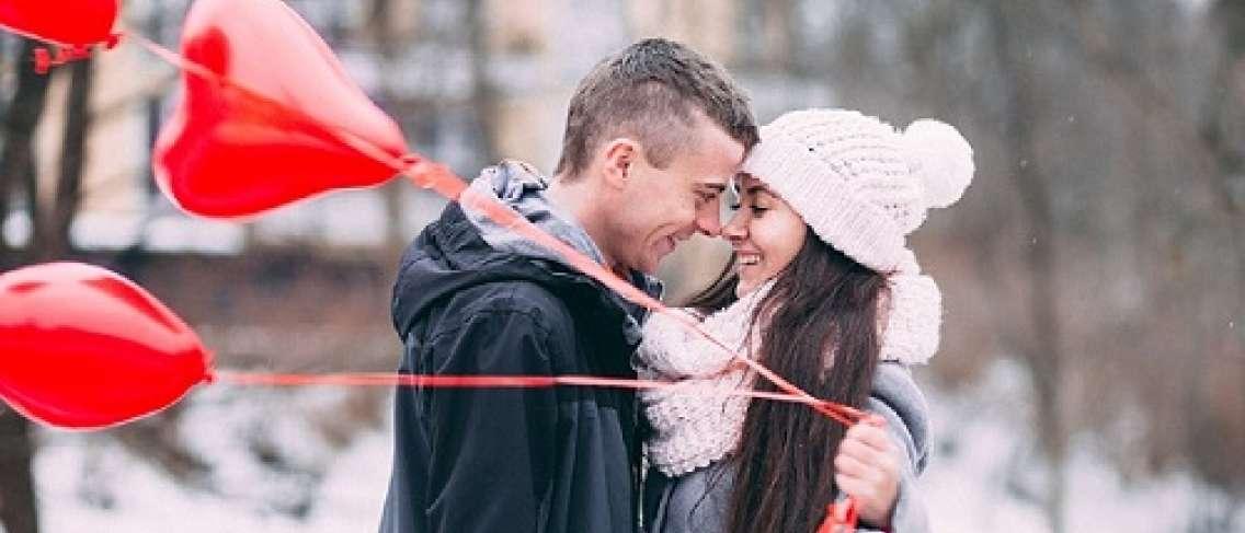 Agar Cinta Bertahan Guesehat