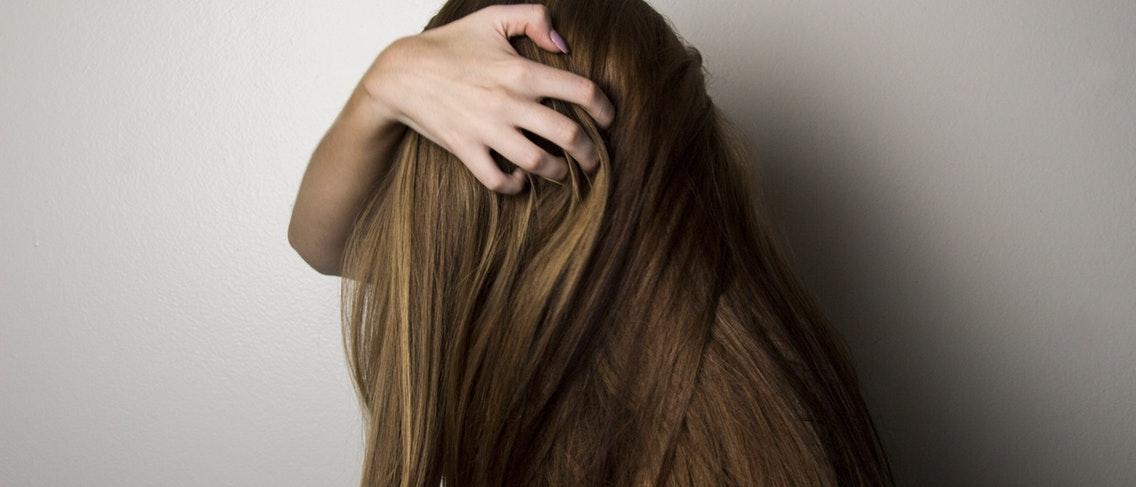 Cara Menghilangkan Kutu Rambut Guesehat