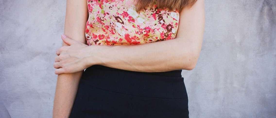 Penyebab Dan Cara Mengatasi Puting Payudara Yang Gatal
