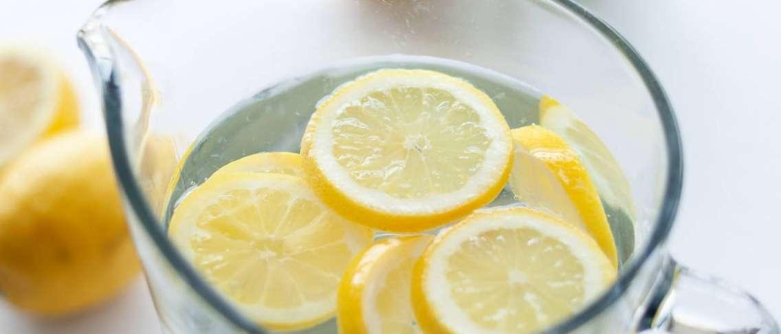 Manfaat Jeruk Lemon Untuk Wajah Guesehat