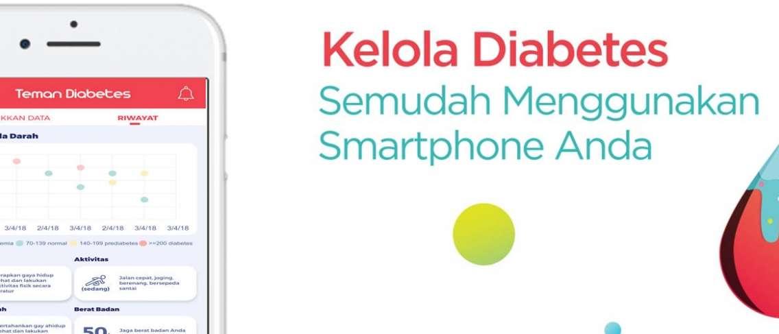 aplikasi smartphone pola hidup sehat