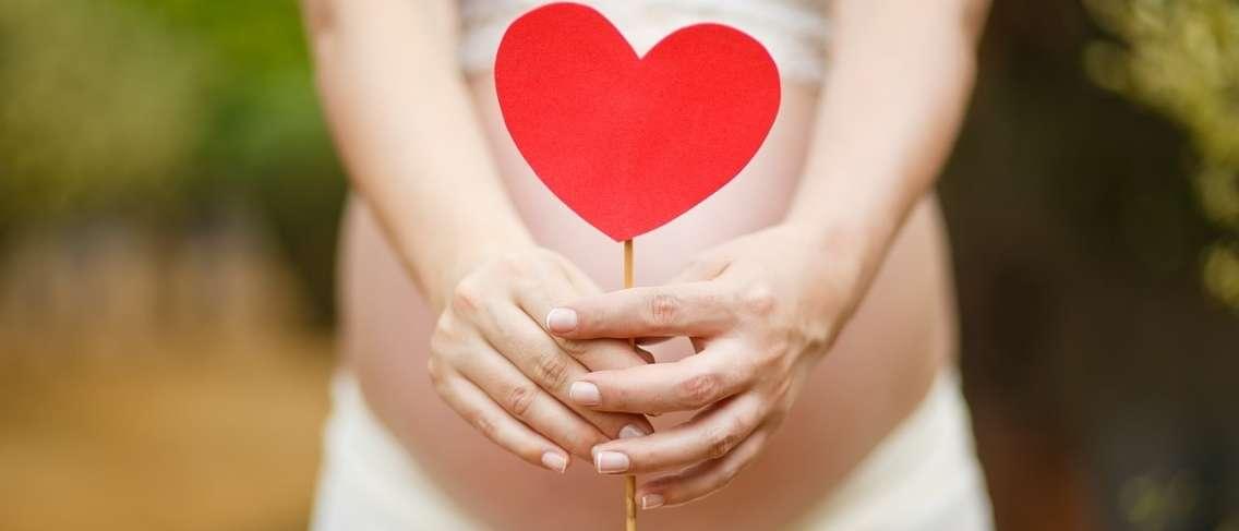 Asupan Penting di Awal Kehamilan agar Masa Depan Anak Cerah