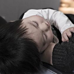 Tidak Selalu Anak Sakit Butuh Antibiotik