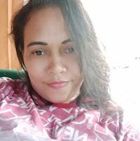 Tresia Matinahoruw