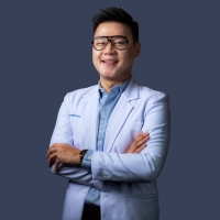 dr. Darrell Fernando, SpOG