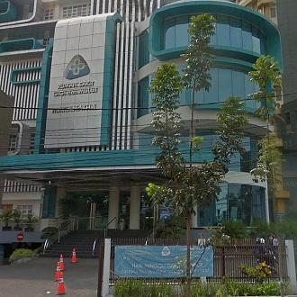 Rumah Sakit Gigi dan Mulut Maranatha d710576c9b