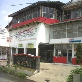 Rumah Sakit Umum Avisena