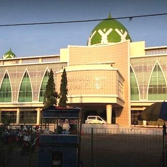5800 Gambar Rumah Sakit Islam Gratis Terbaru