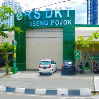 Rumah Sakit DKT Gubeng Pojok