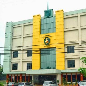 Rumah Sakit Hermina Mekarsari Bogor
