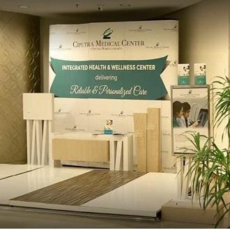 Ciputra Medical Center Klinik Jakarta Selatan