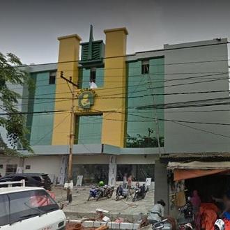 Rumah Sakit Hermina Bitung Tangerang.