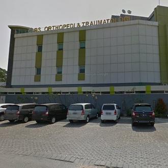 Rumah Sakit Orthopedi Traumatologi Surabaya