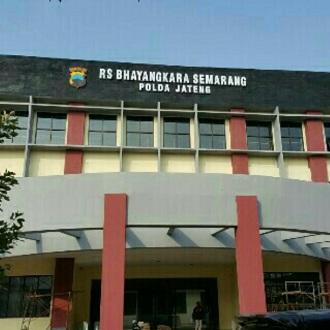 670 Koleksi Gambar Rumah Sakit Semarang HD Terbaik