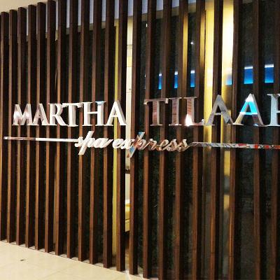 Martha Tilaar Central Park - Spa & Massage Jakarta Barat